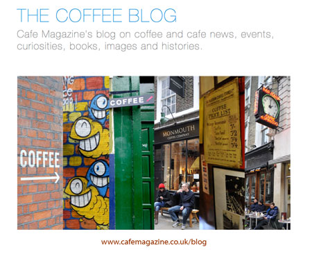 The Coffee Blog